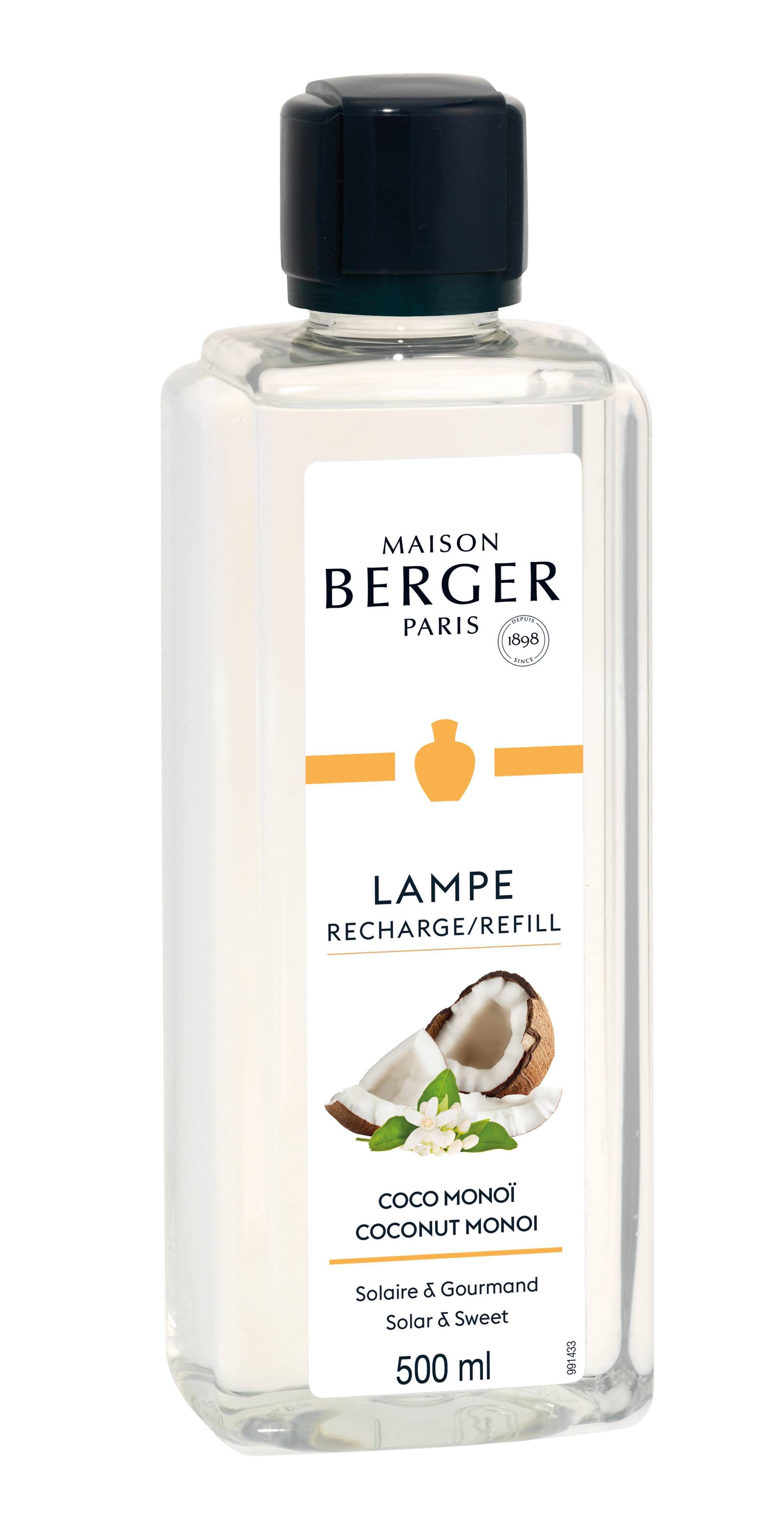 lampe-berger-navulling-500ml-coconut-monoi
