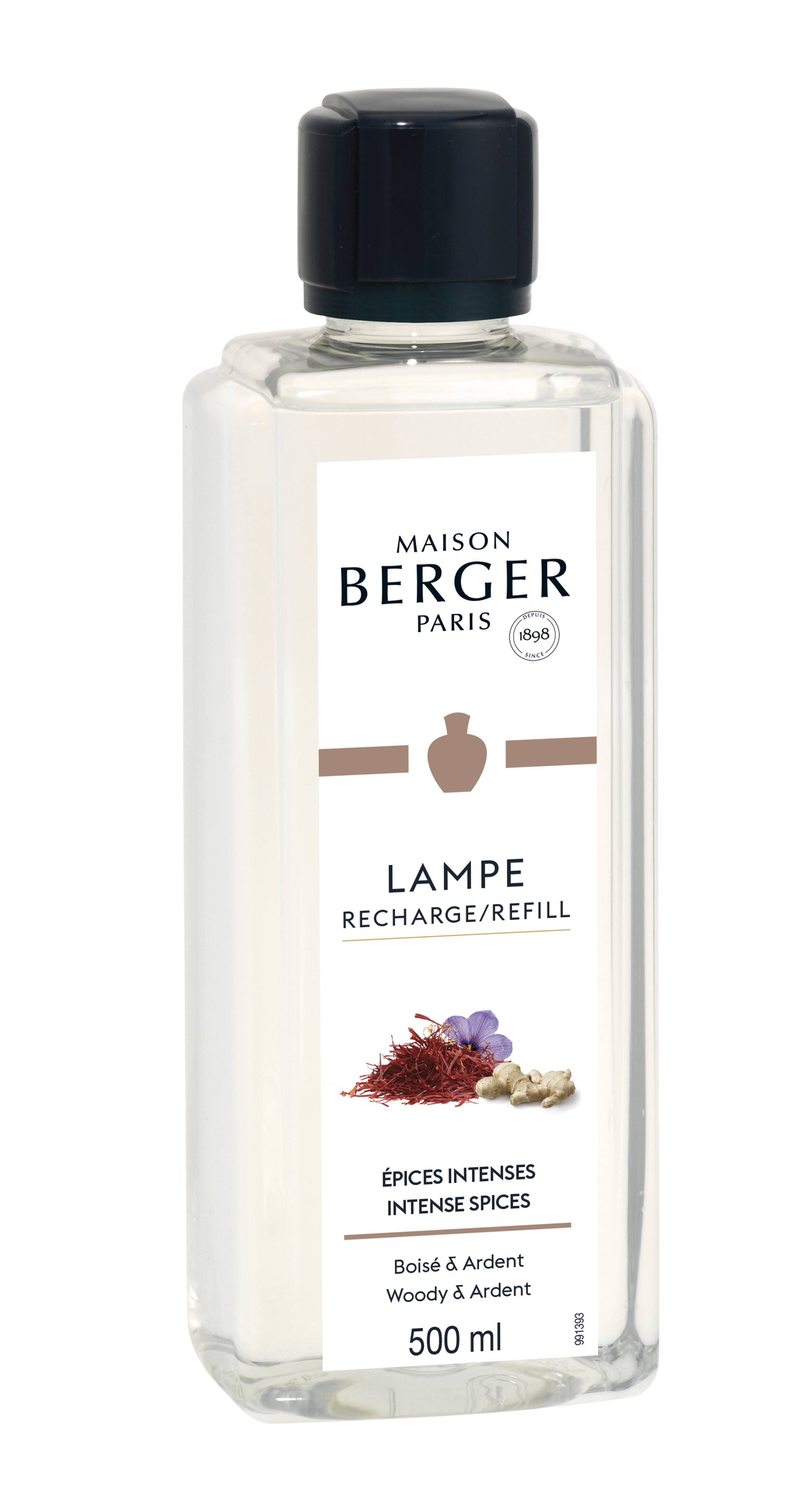 lampe-berger-navulling-500ml-intense-spices