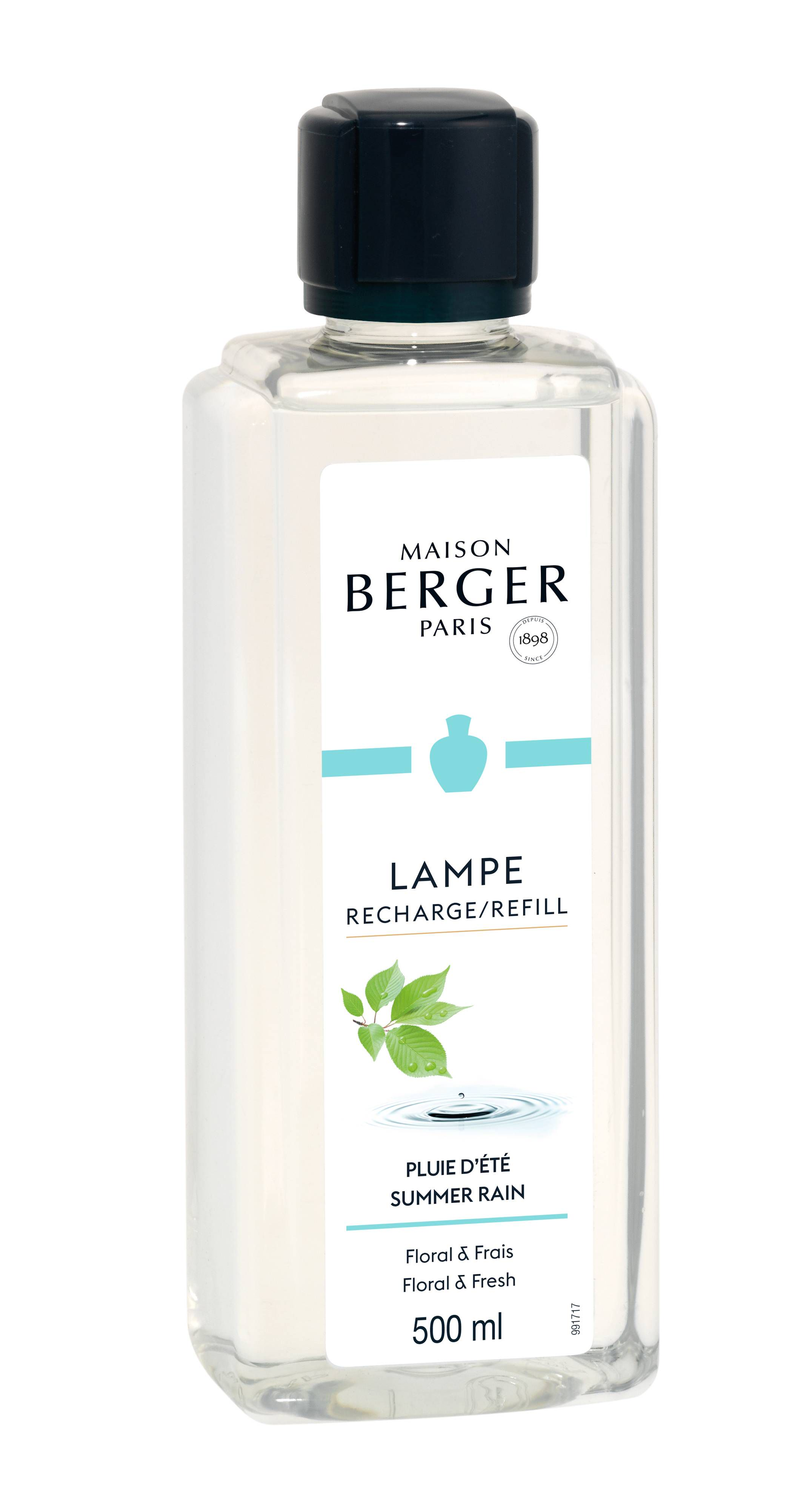 lampe-berger-navulling-500ml-summer-rain
