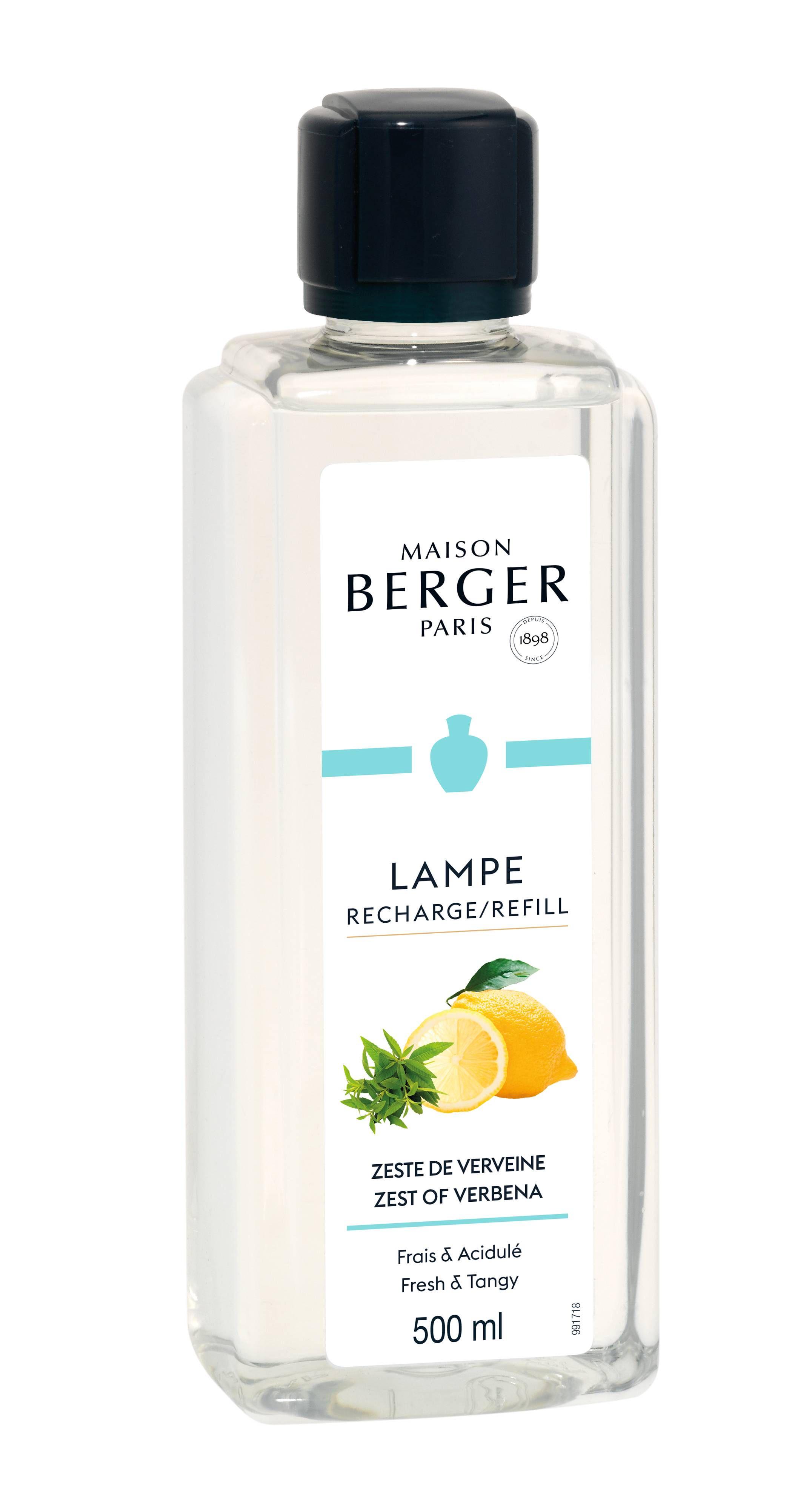 lampe-berger-navulling-500ml-zest-of-verbena