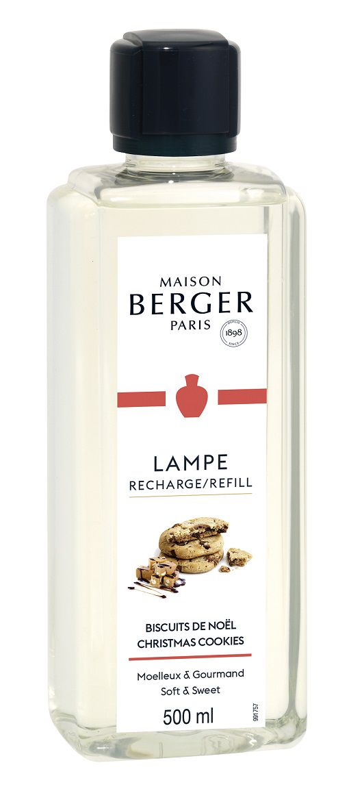 lampe-berger-navulling-christmas-cookies