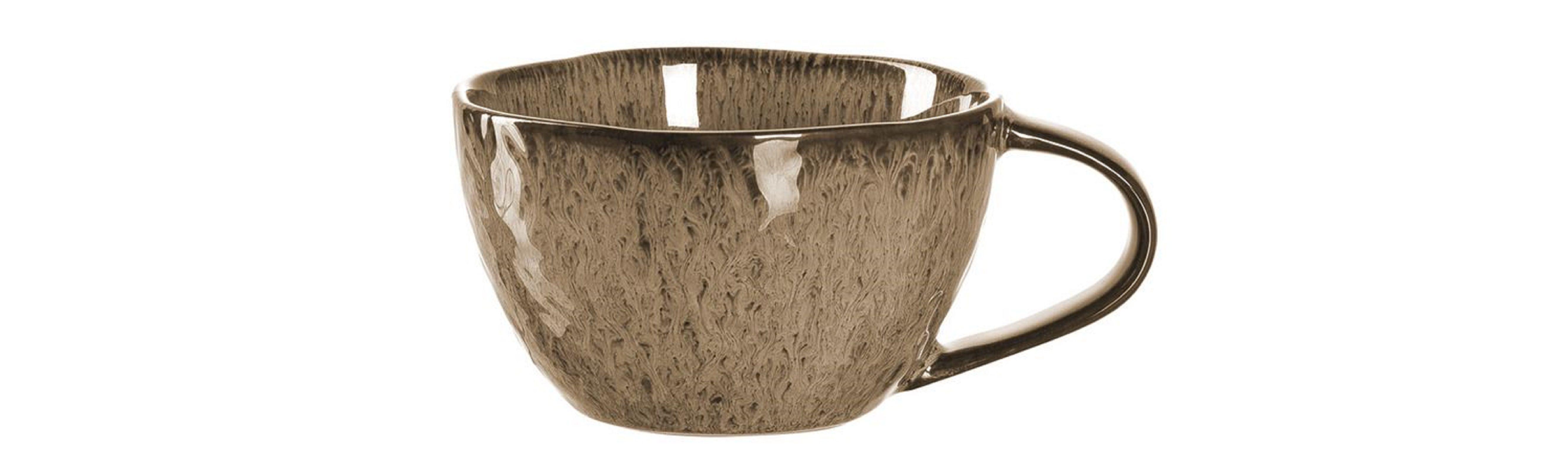 Leonardo Koffiekop Matera Beige 29 cl
