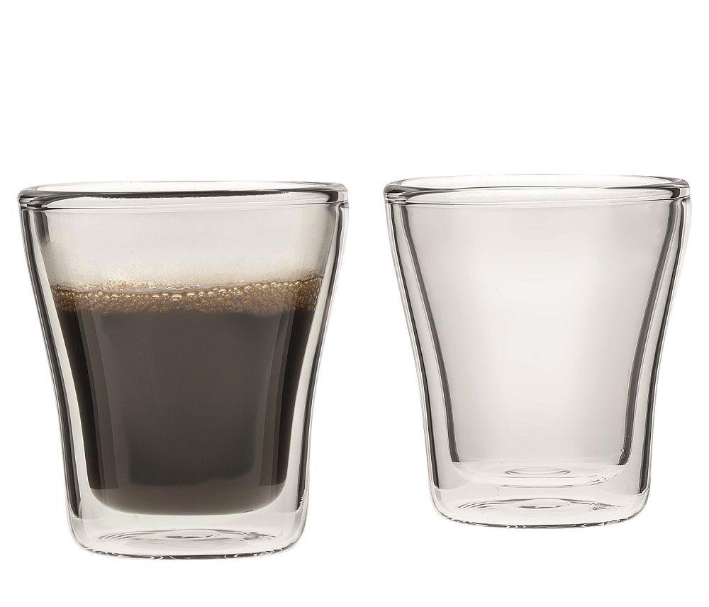 Leonardo Dubbelwandige Glazen Duo