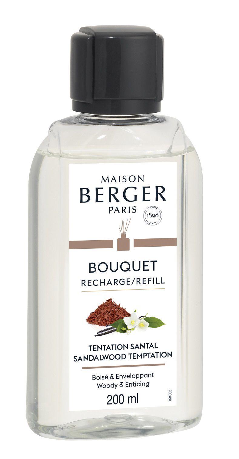 Maison Berger Navulling Sandalwood Temptation 200 ml