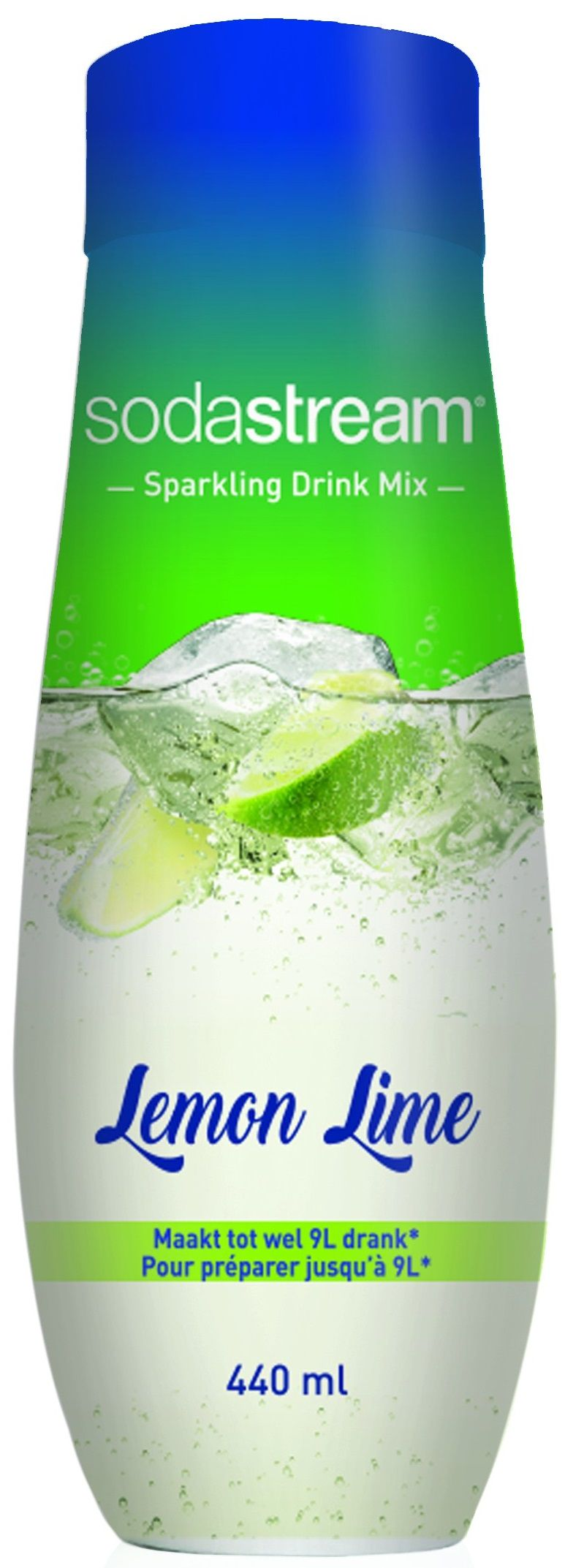 SodaStream_Siroop_Lemon_Lime_440ml