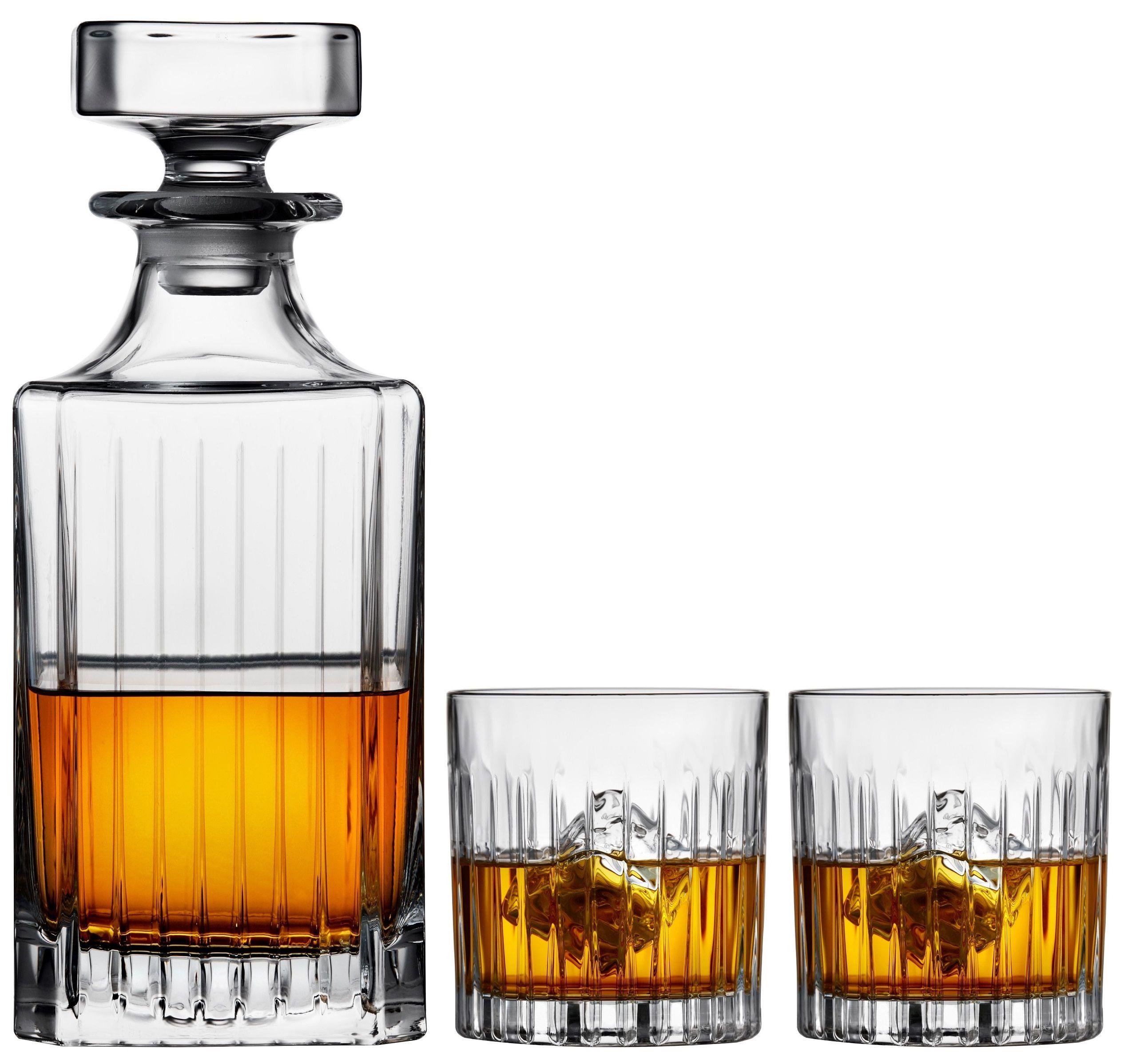 Jay Hill Whisky Set Moville