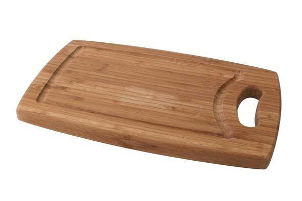 Snijplank Bamboe sudan