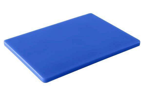 Cosy & Trendy Snijplank Professioneel Blauw