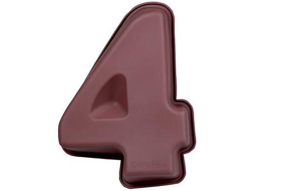 siliconen-bakvorm-cijfer-4