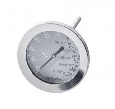 Orthex Vleesthermometer RVS Ø 7.5 cm