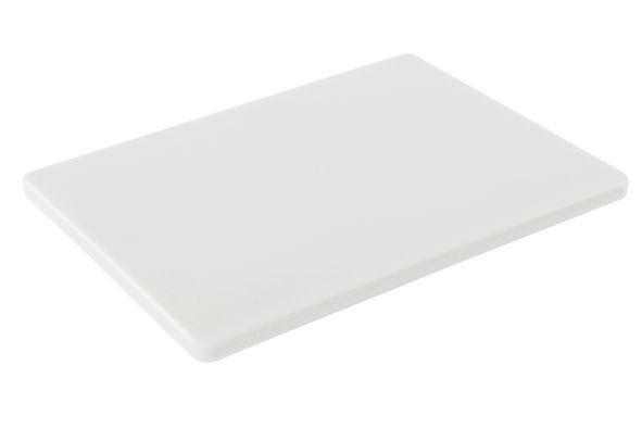 Cosy & Trendy Snijplank HACCP Wit 40 X 30 cm