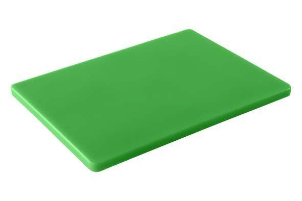 Cosy & Trendy Snijplank HACCP Groen 40 X 30 cm