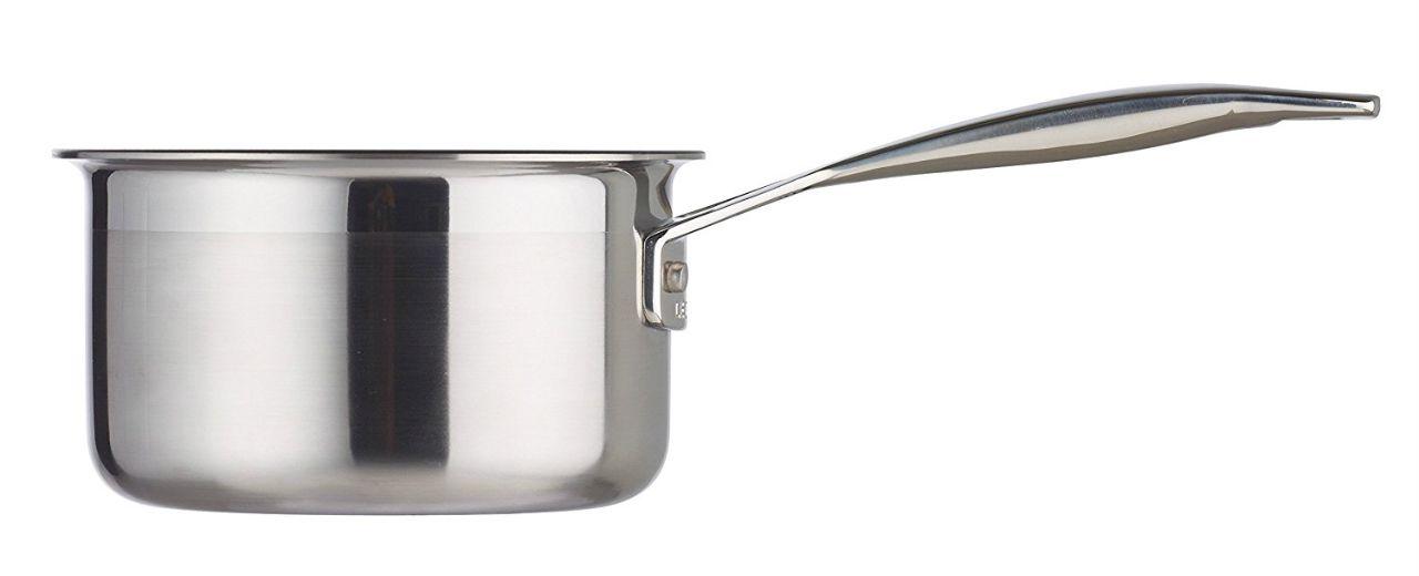 Le Creuset Steelpan Magnetik Ø 14 cm