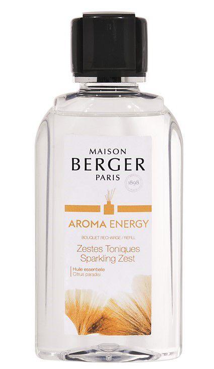 Maison Berger navulling Aroma Sparkling Zest 200 ml
