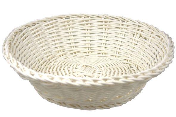 stokbroodmand-rond-wit