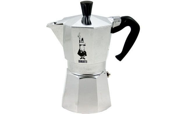 Biatelli Percolator 3 Kops Moka Express