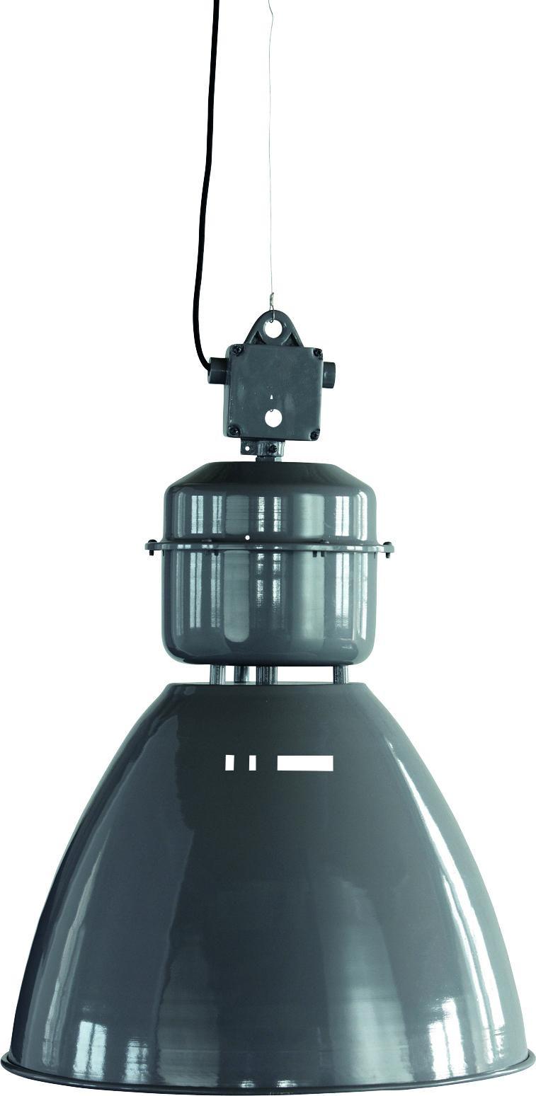 House doctor hanglamp volumen grijs for House doctor verlichting