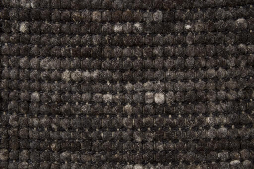 zuiver teppich pure 200 x 300 dunkelgrau. Black Bedroom Furniture Sets. Home Design Ideas