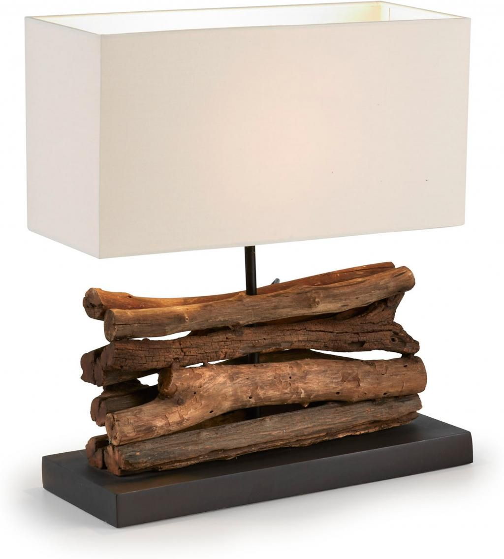 laforma tischlampe sahai wei holz la forma. Black Bedroom Furniture Sets. Home Design Ideas