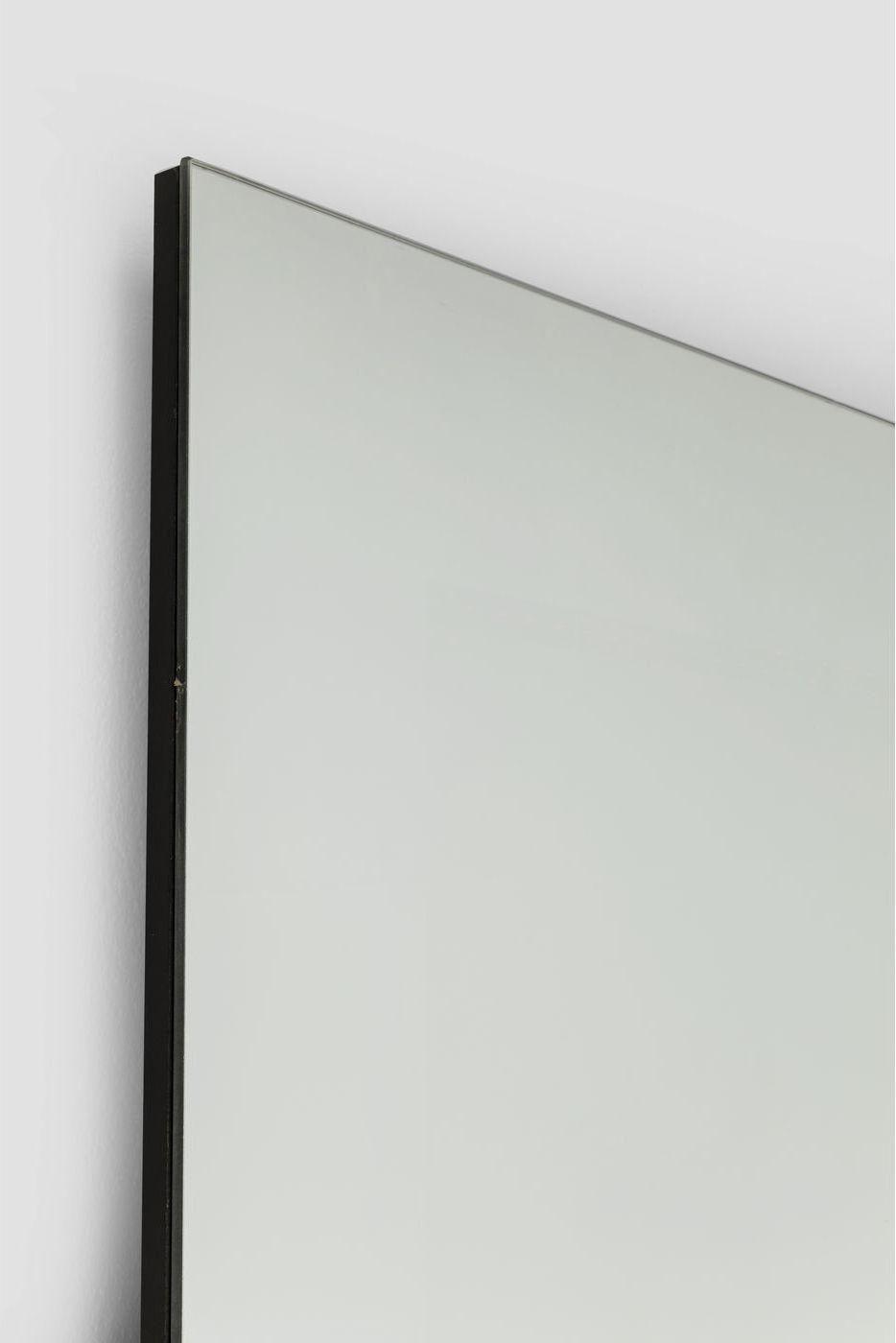 kare design spiegel infinity 120x80cm led colore meubelen verlichting. Black Bedroom Furniture Sets. Home Design Ideas