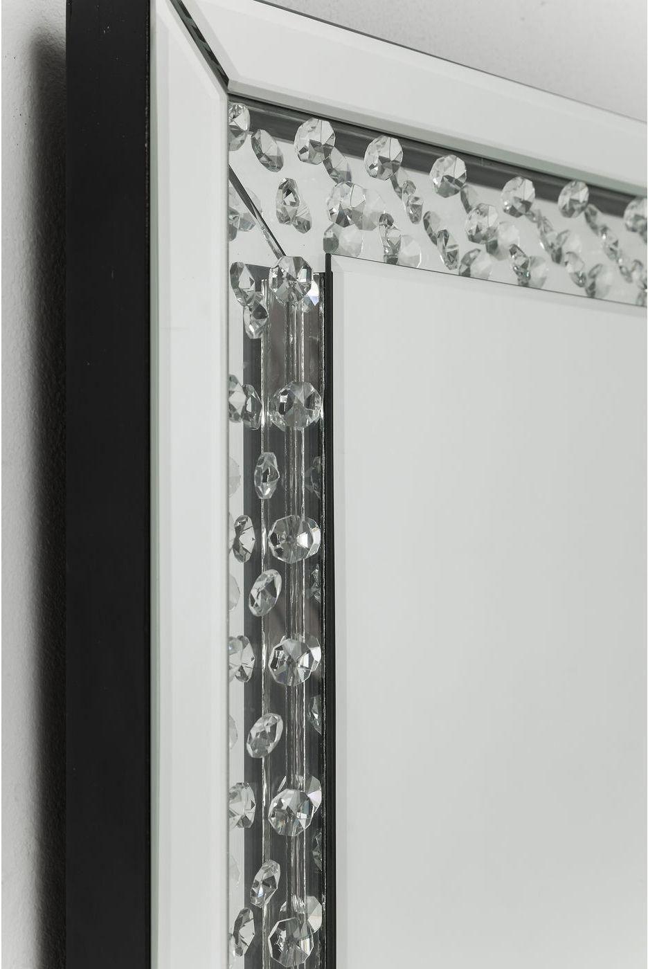 kare design spiegel frame raindrops 160x55cm. Black Bedroom Furniture Sets. Home Design Ideas