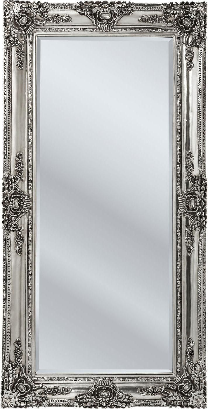 kare design spiegel royal residence 203x104cm meubelen verlichting. Black Bedroom Furniture Sets. Home Design Ideas