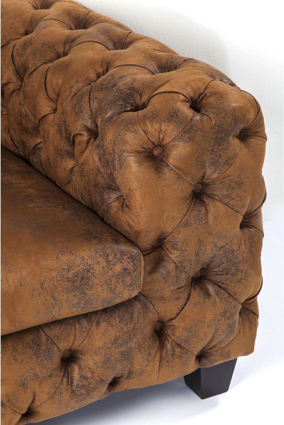 kare design bank my desire vintage 3 zits meubelen verlichting. Black Bedroom Furniture Sets. Home Design Ideas