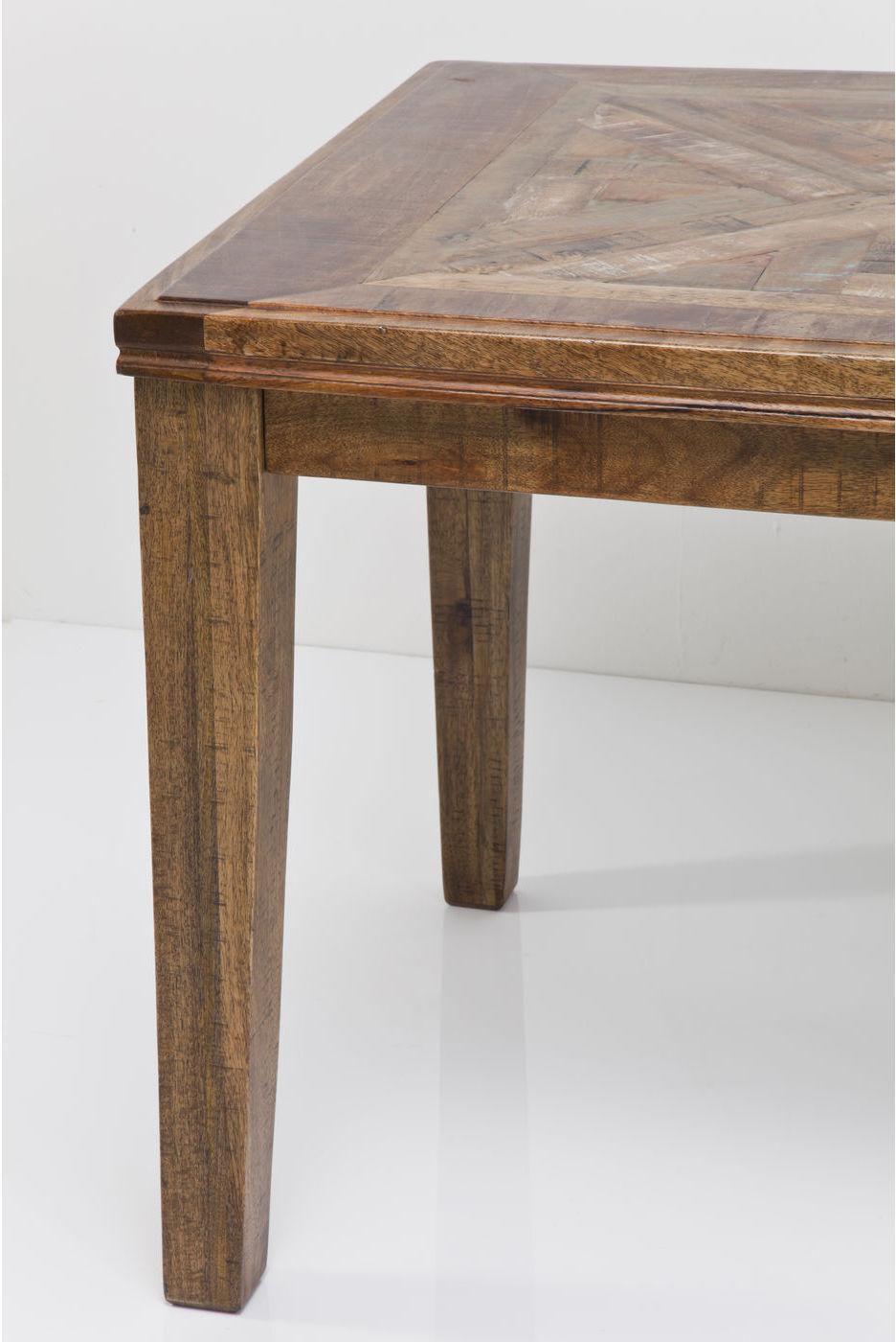 kare design tisch epoca color 150x81cm. Black Bedroom Furniture Sets. Home Design Ideas