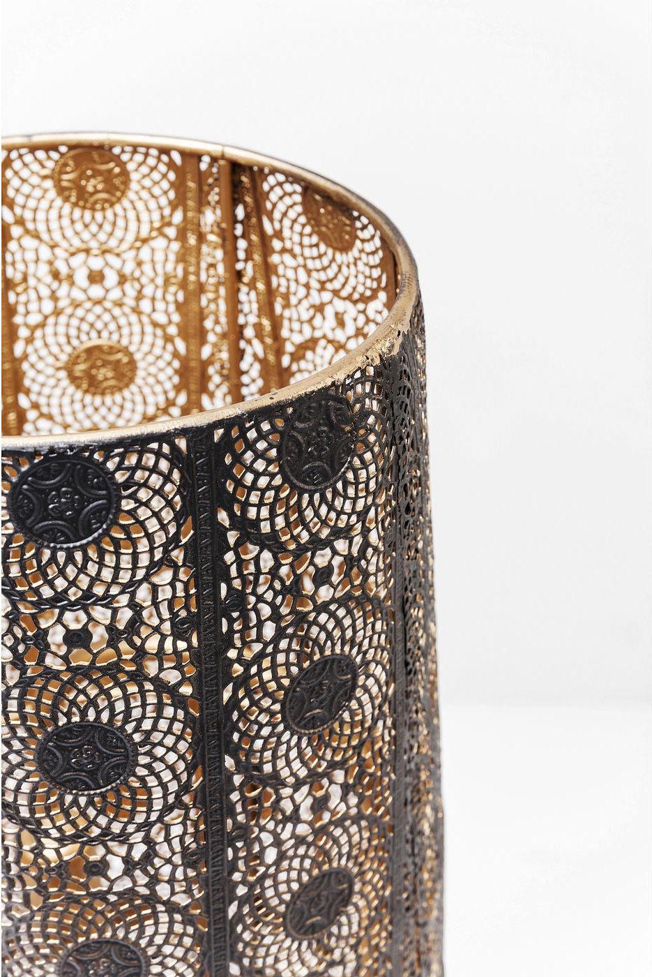 kare design stehlampe sultan cone 120cm. Black Bedroom Furniture Sets. Home Design Ideas