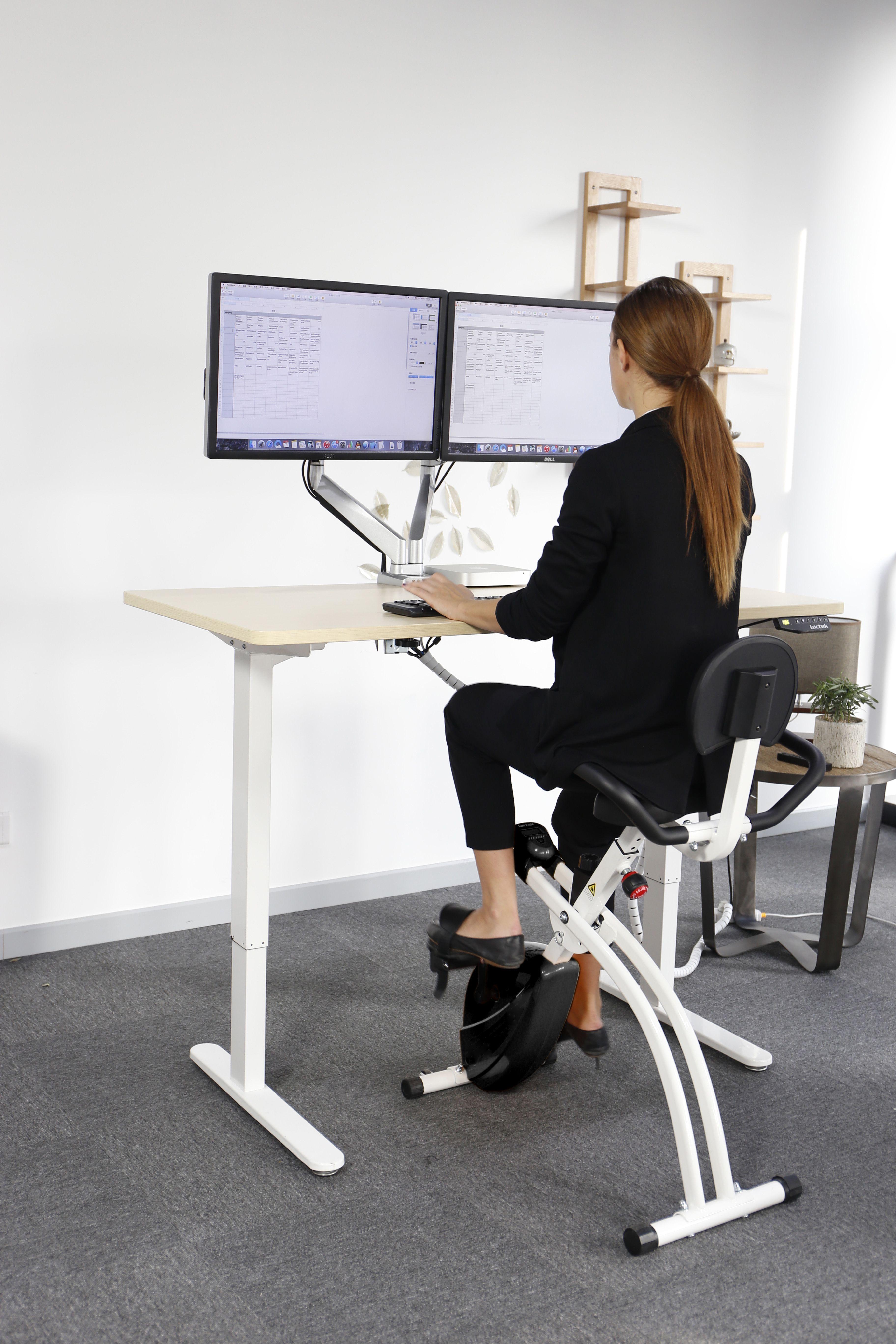 Bureaufiets Deskbike NewYork 4