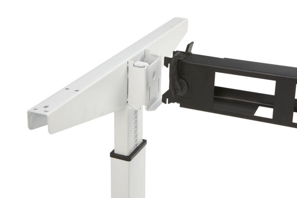 Bureau Easy 120x80cm Leverbaar in 30 Kleur Combinaties 3