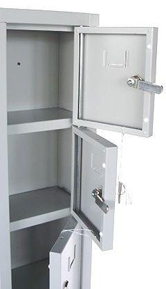PEl 9 deurtjes