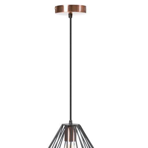 starfish-hanglamp-zwart-koper-3
