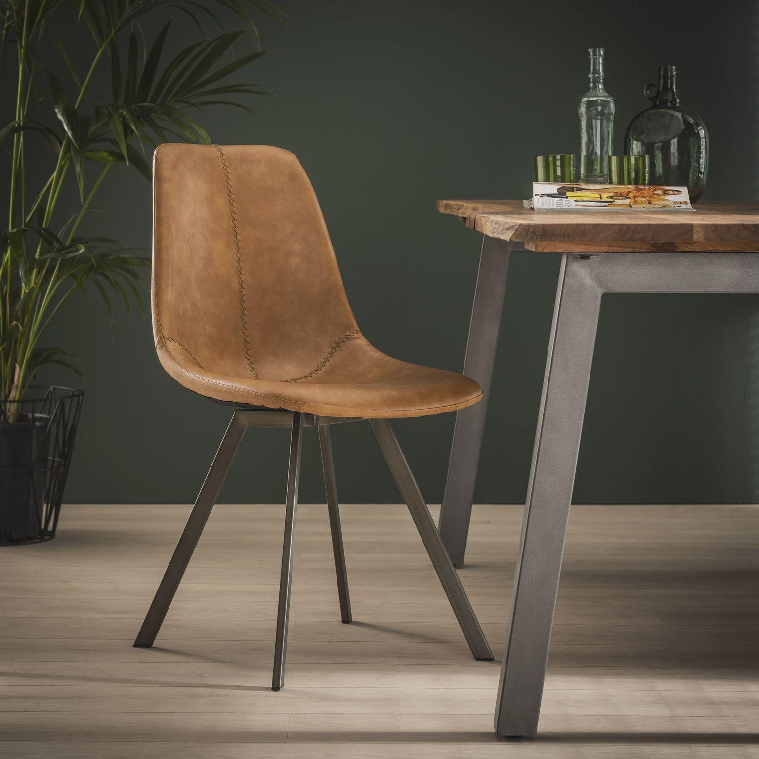 bautzen-eetstoel-pu-cognac-kunstleder-1