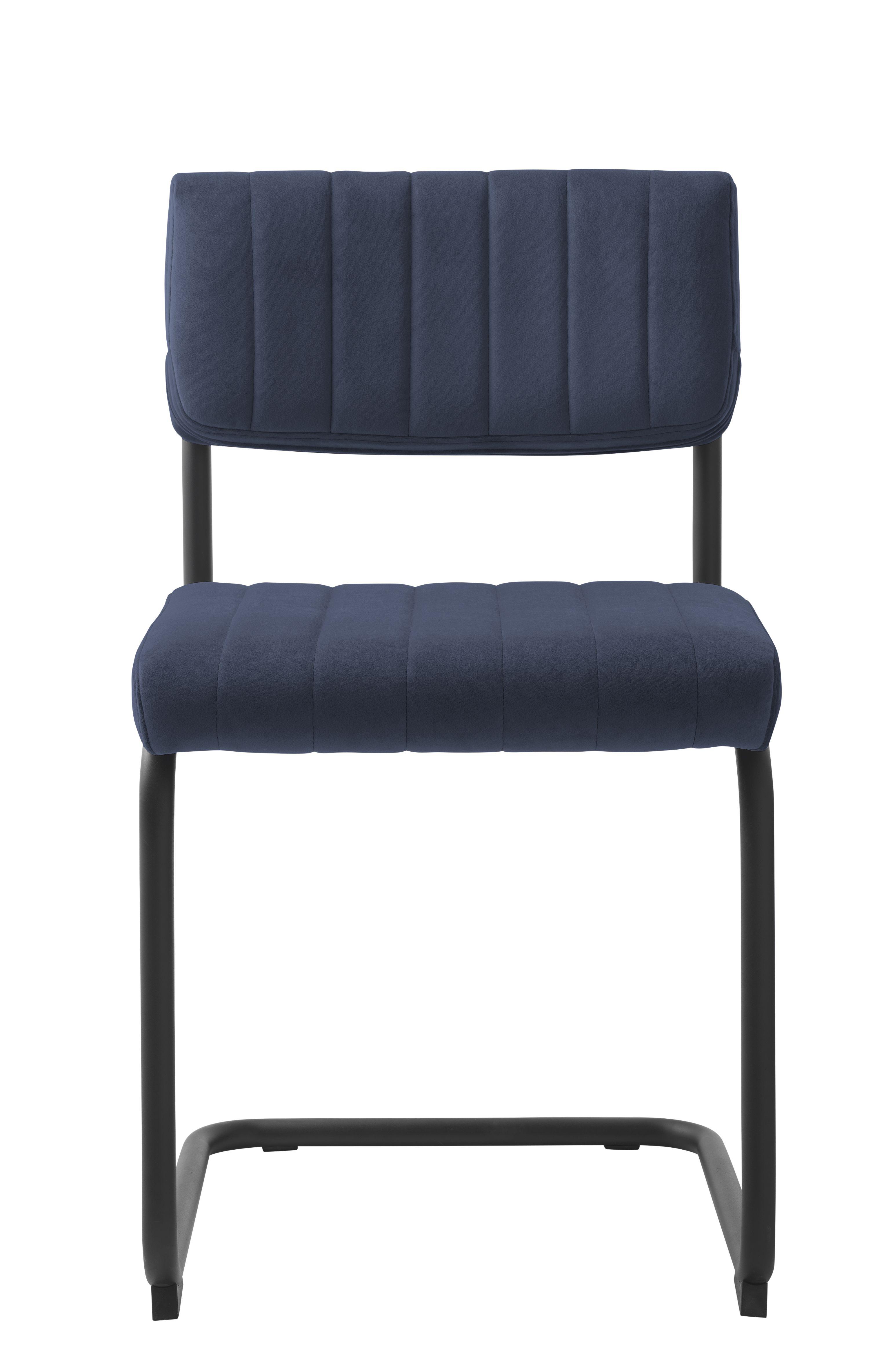 barney-blauw-velvet-fluweel-stof-zwart-frame-operator-2