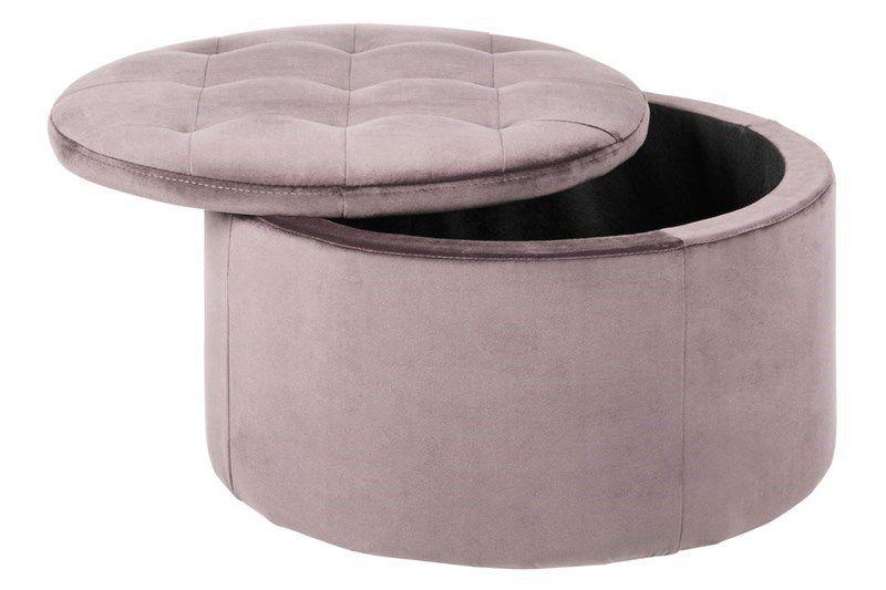 fures-hocker-pouffe-opbergruimte-deksel-velours-stof-oud-roze-2