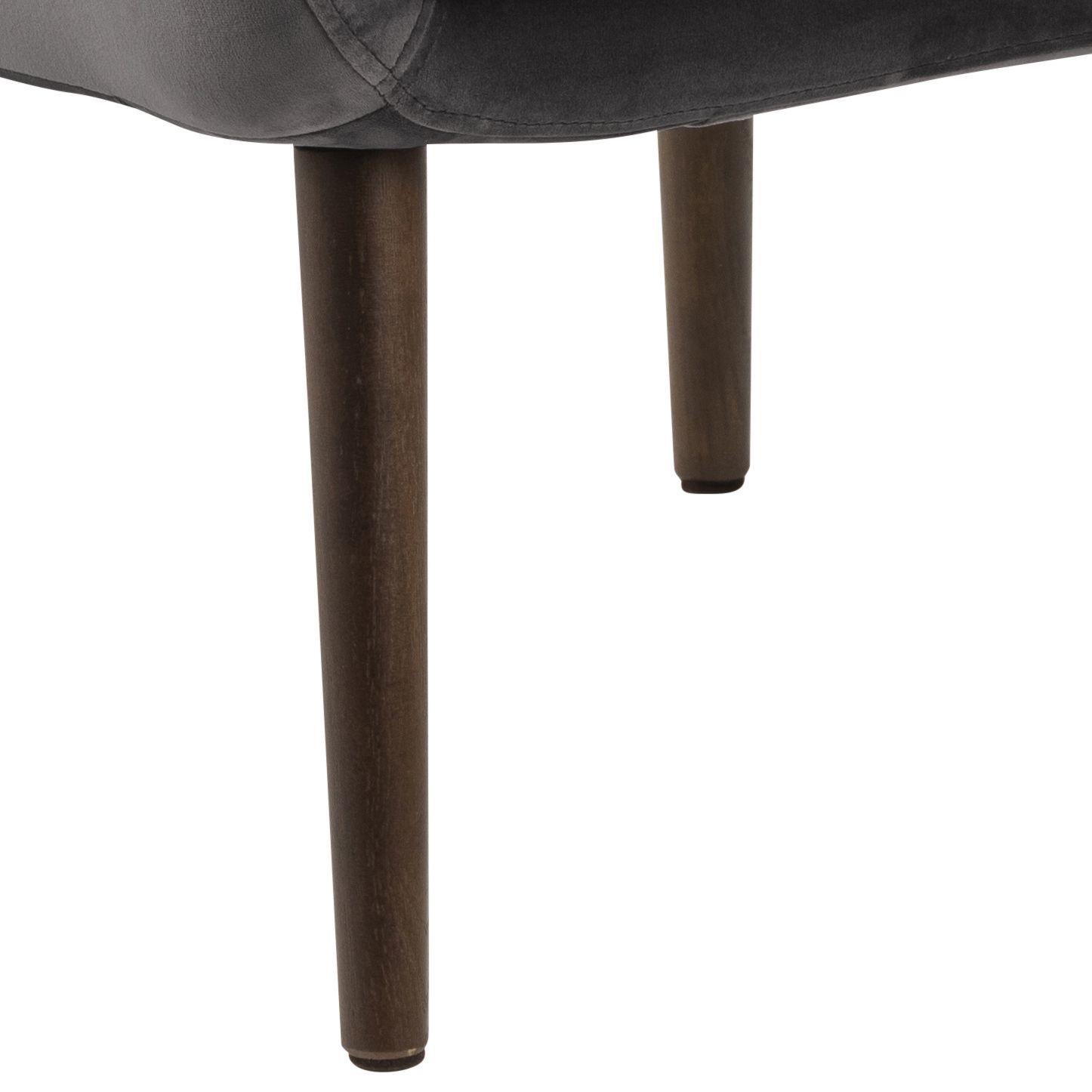 nora-fauteuil-houten-poten-grijs-velours-stof-2