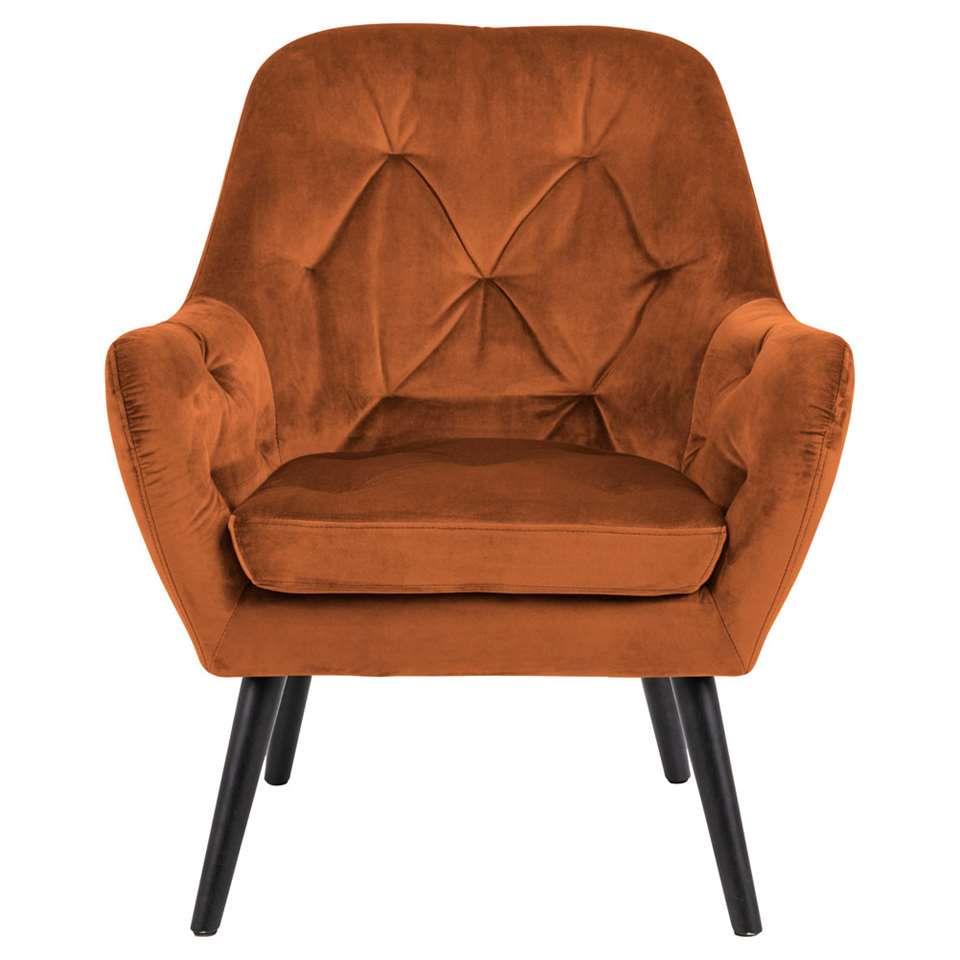 frederiks-fauteuil-copper-velours-fluweel-stof-2