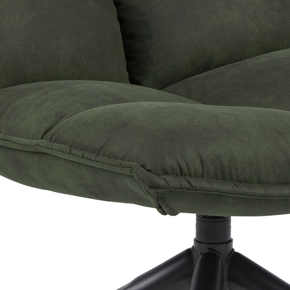 stormen-draai-fauteuil-groen-velours-stof-1