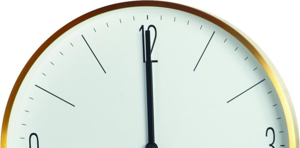 wanduhr clock couture gold wei house doctor kaufen wohn und. Black Bedroom Furniture Sets. Home Design Ideas