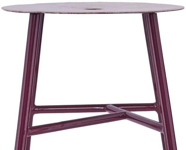 hocker k stool bordeaux 35x35x48 house doctor kaufen wohn und. Black Bedroom Furniture Sets. Home Design Ideas