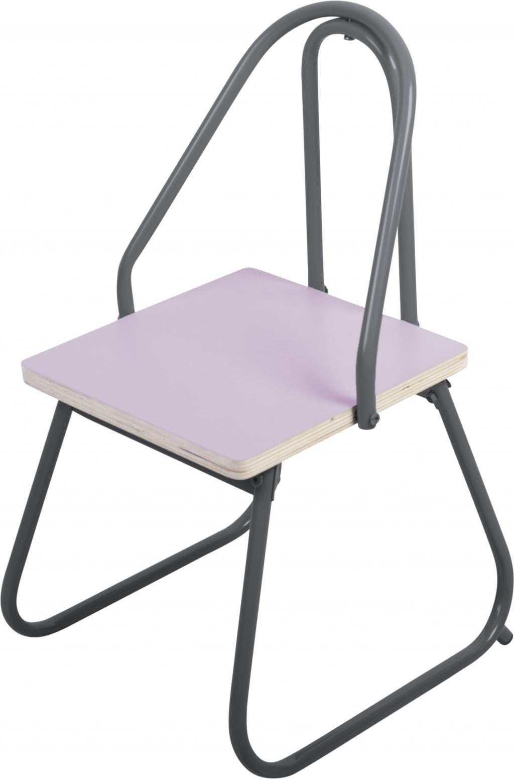 stuhl we play pastell m dchen sebra kaufen wohn und lifestylewebshop. Black Bedroom Furniture Sets. Home Design Ideas