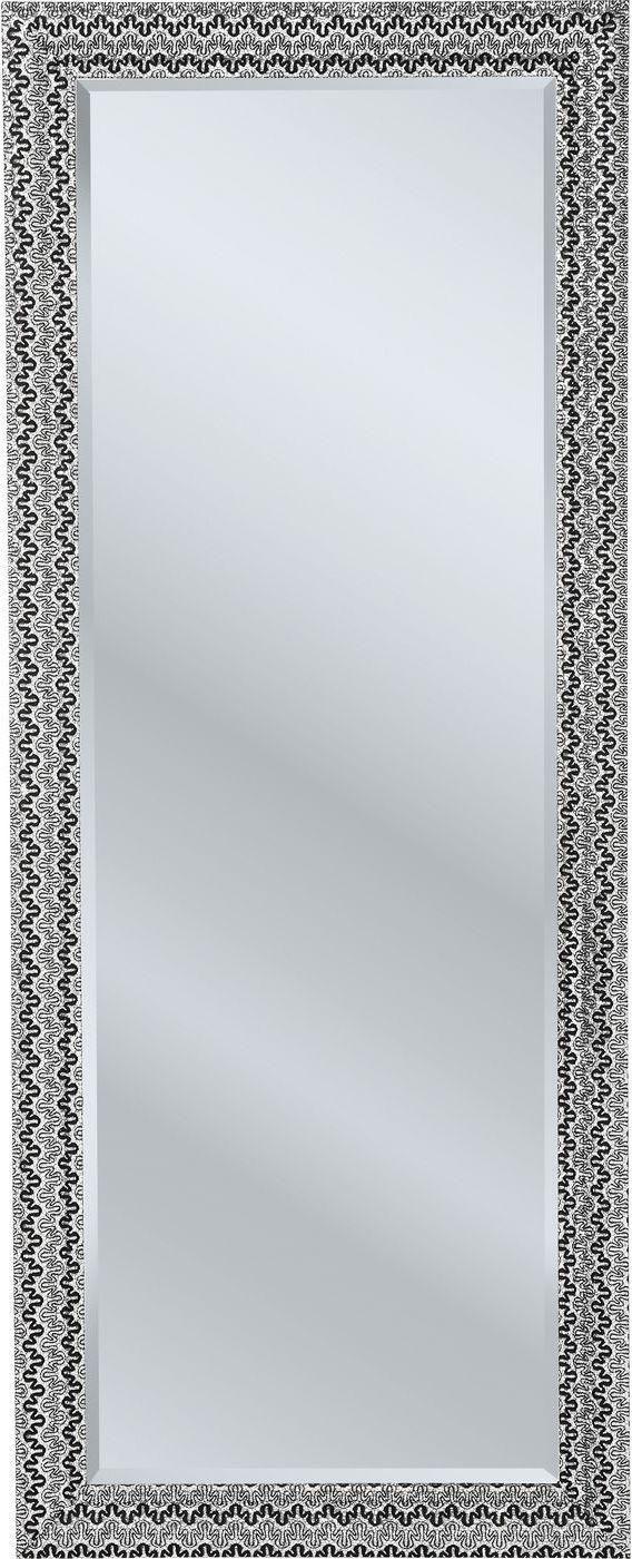 Spiegel alibaba 80x200cm kare design kaufen wohn und lifestylewebshop - Spiegel 200 x 80 ...