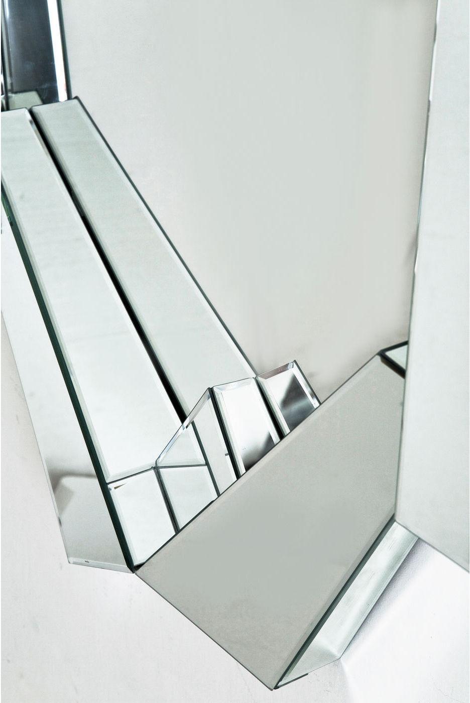 spiegel module 116x107cm kare design kaufen wohn und lifestylewebshop. Black Bedroom Furniture Sets. Home Design Ideas