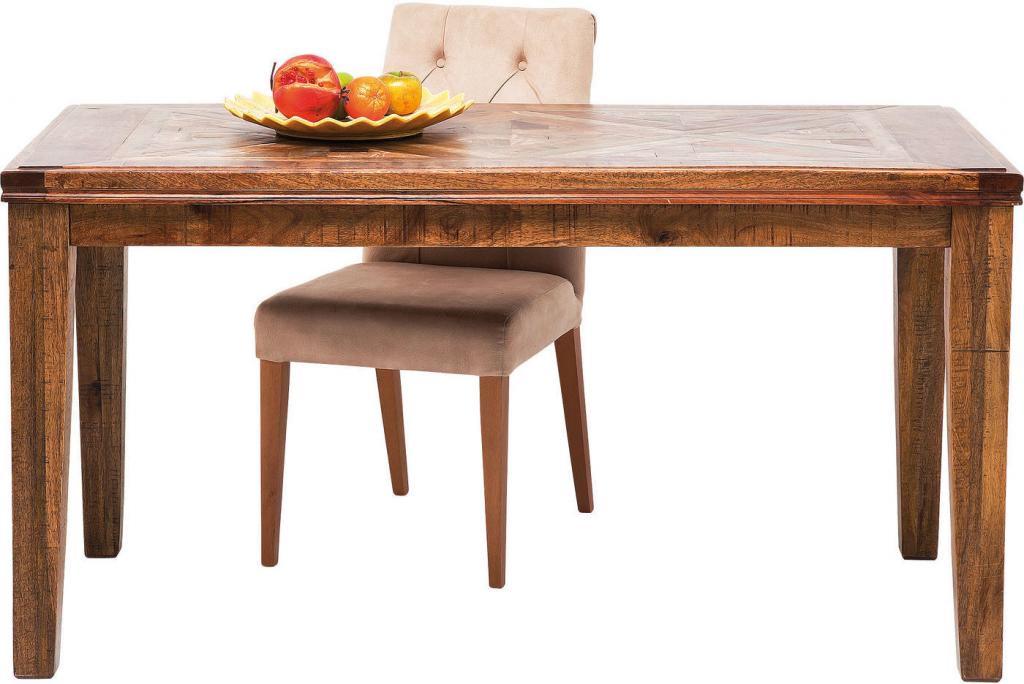 tisch epoca color 150x81cm kare design kaufen wohn und lifestylewebshop. Black Bedroom Furniture Sets. Home Design Ideas