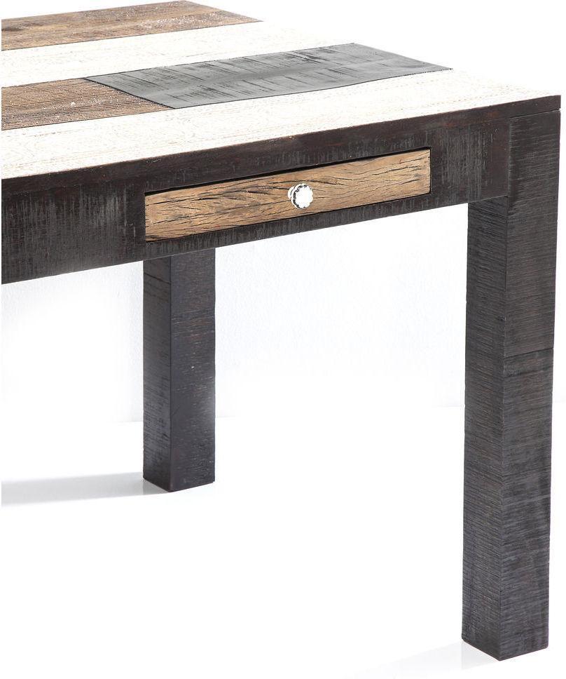 tisch finca 180x90cm kare design kaufen lilianshouse