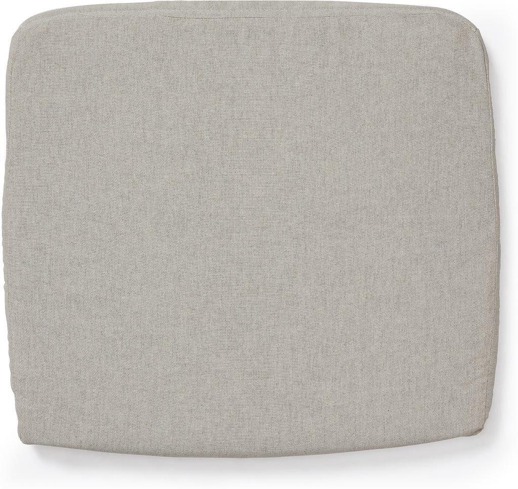 kissen f r stuhl mit armlehnen novak stoff beige la forma kaufen wohn. Black Bedroom Furniture Sets. Home Design Ideas