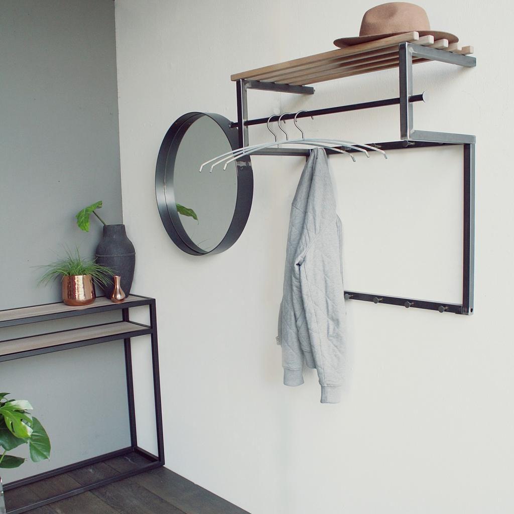 spiegel donna 3 wei rund spinder design kaufen wohn und. Black Bedroom Furniture Sets. Home Design Ideas