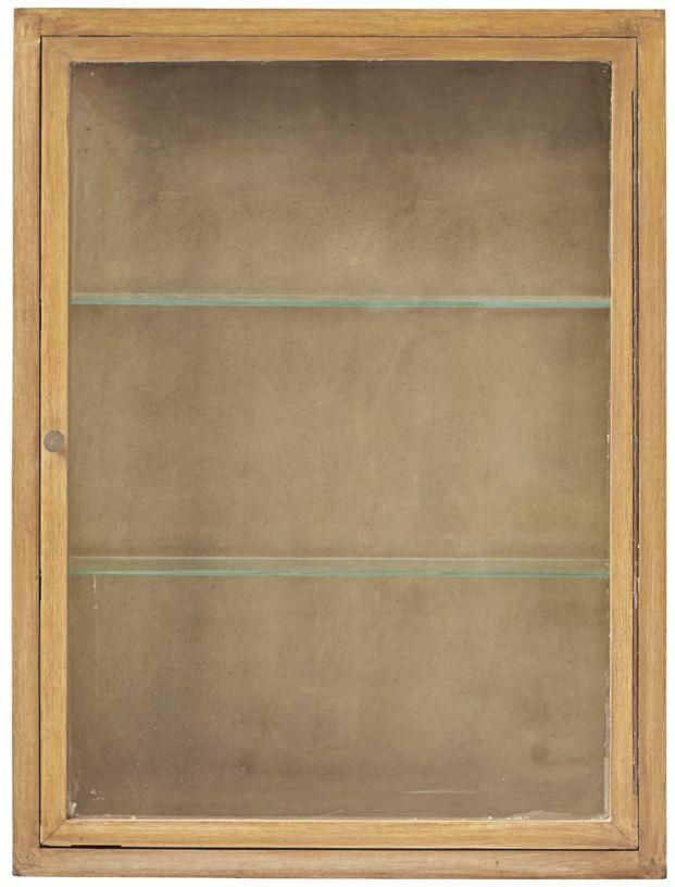 wandkast madi marandi hout 60 x 22 x 80 cm house doctor. Black Bedroom Furniture Sets. Home Design Ideas