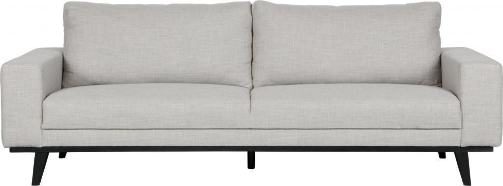 couch 3 sitzer benjamin sand woood kaufen wohn und lifestylewebshop. Black Bedroom Furniture Sets. Home Design Ideas